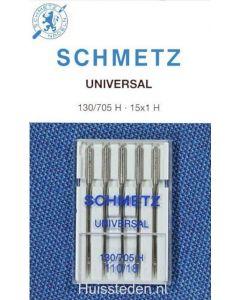 Schmetz Universeel naald 110/18