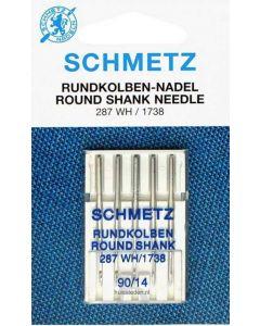 Schmetz Rondkolf naald 80/12
