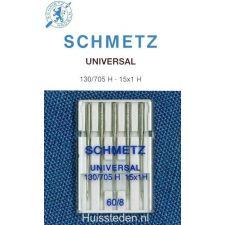 Schmetz Universeel naald 60/8