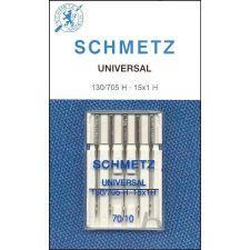 Schmetz Universeel naald 70/10